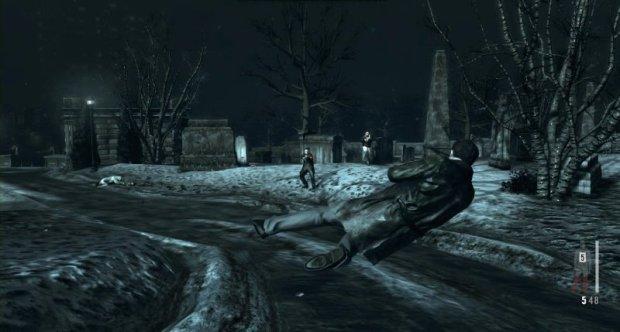 Nostalgia Max Payne 1 dan 2 dengan grafis yang lebih bagus
