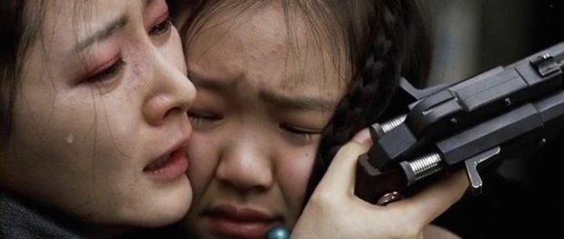 Kepedihan hidup Geum-ja mendorongnya untuk balas dendam... dengan cara  yang apik