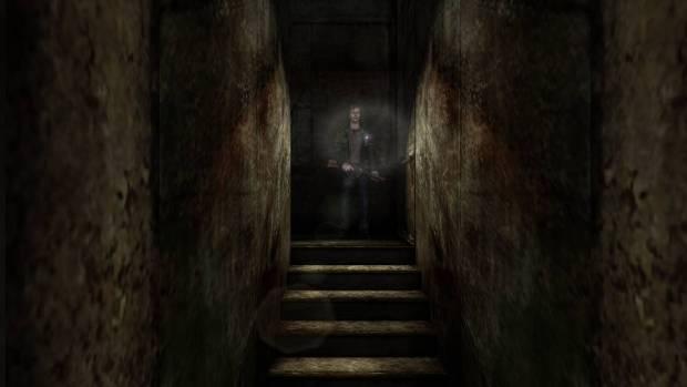 Gelap, suram, kusam, berdarah, kotor. Begitulah lingkungan di Silent Hill 2