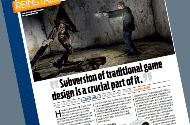 PC Gamer USA March 2014: Reinstall: Classics Revisited