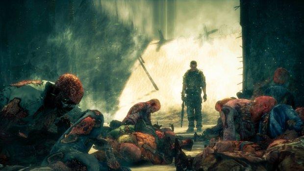 Spec Ops: The Line: atmosfir yang suram, gelap, dan brutal